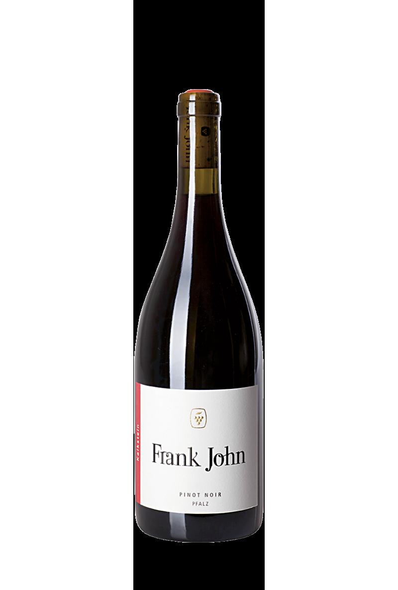 Pinot Noir Kalkstein