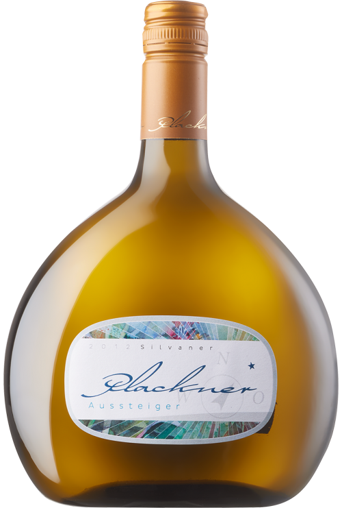 Plackner-Wein Aussteiger